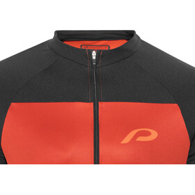 Protective Turin SS Half Zip Jersey Men flame